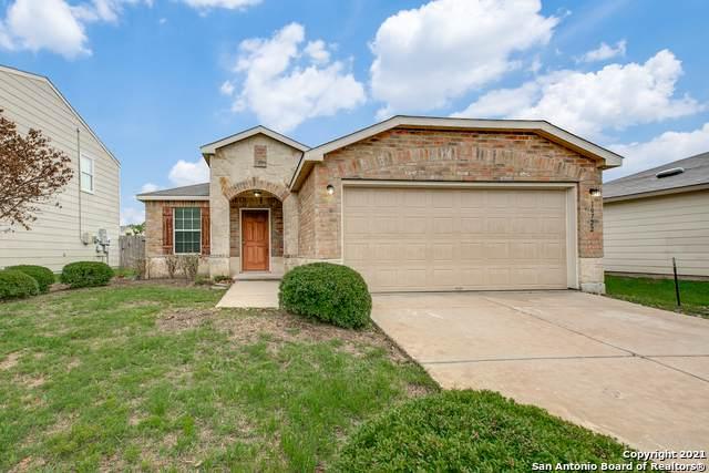 10722 Rimfire Run Ln, San Antonio, TX 78245 (MLS #1539439) :: 2Halls Property Team | Berkshire Hathaway HomeServices PenFed Realty