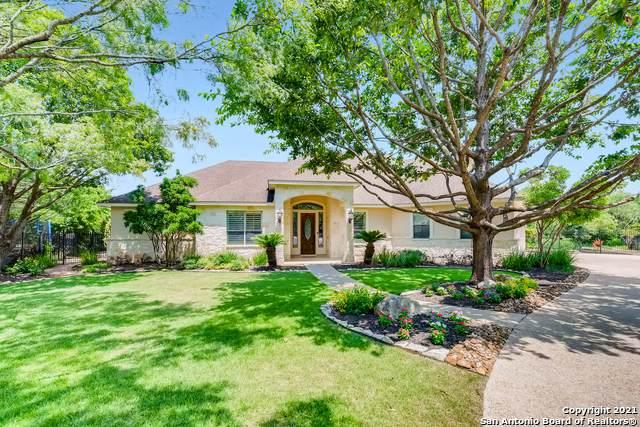 30801 Wood Bine Way, Fair Oaks Ranch, TX 78015 (MLS #1539444) :: The Lopez Group
