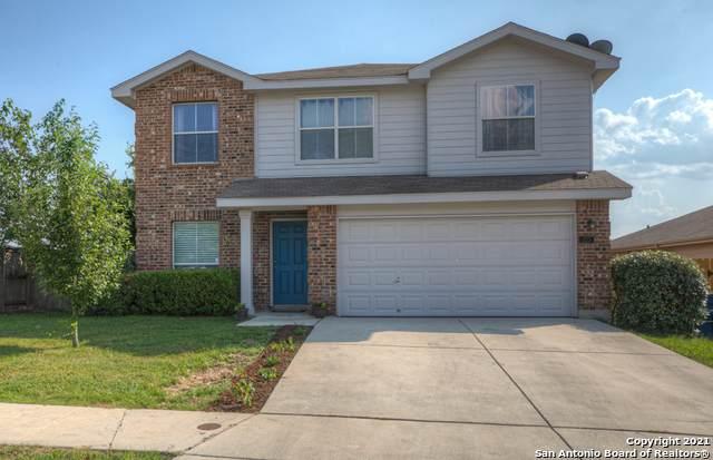 223 Crane Crest Dr, New Braunfels, TX 78130 (MLS #1539446) :: Beth Ann Falcon Real Estate