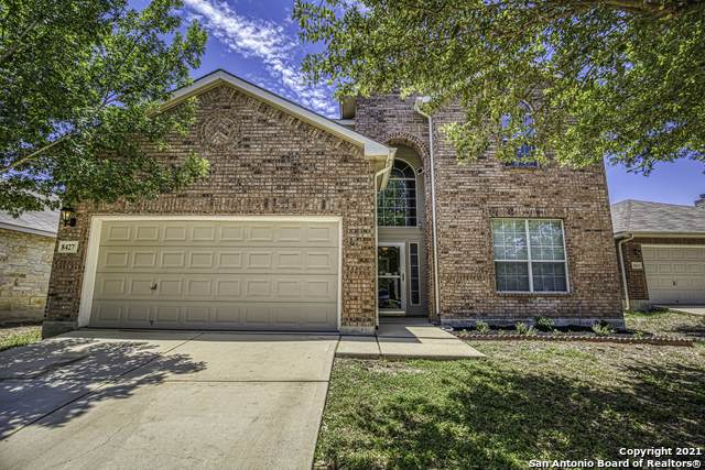 8427 Autry Bend, San Antonio, TX 78254 (MLS #1539449) :: BHGRE HomeCity San Antonio