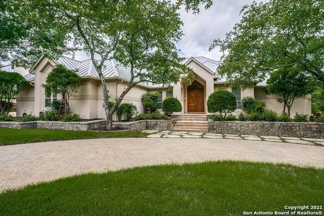 21 Highgate Dr, San Antonio, TX 78257 (MLS #1539451) :: Tom White Group