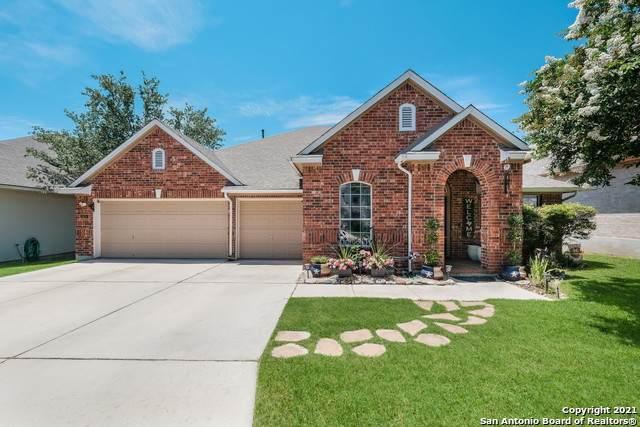 2630 Amber View, San Antonio, TX 78261 (MLS #1539456) :: Keller Williams Heritage