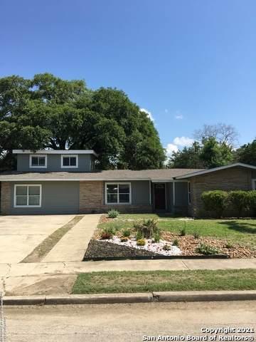 455 Shadywood Ln, San Antonio, TX 78216 (MLS #1539459) :: Beth Ann Falcon Real Estate