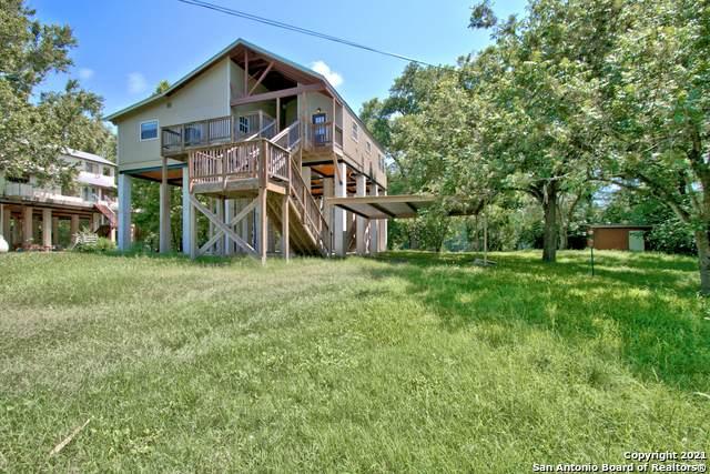 119 Reiley Rd, Seguin, TX 78155 (MLS #1539460) :: Concierge Realty of SA
