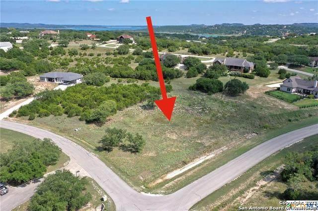 LOT 19 Oak Shores Dr., Canyon Lake, TX 78130 (MLS #1539461) :: Sheri Bailey Realtor