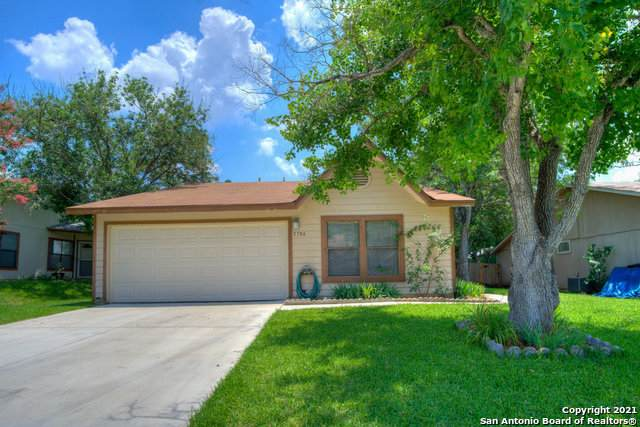 5706 Country Sun Dr, San Antonio, TX 78244 (MLS #1539463) :: 2Halls Property Team | Berkshire Hathaway HomeServices PenFed Realty