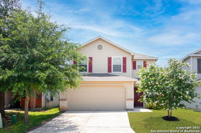 9334 Maple Silver, San Antonio, TX 78254 (MLS #1539468) :: Beth Ann Falcon Real Estate