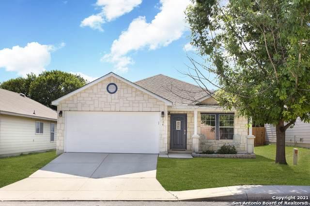 134 Ville Serene, San Antonio, TX 78253 (MLS #1539469) :: Bexar Team