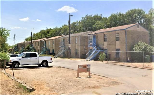 518 Briggs St, San Antonio, TX 78211 (MLS #1539481) :: Alexis Weigand Real Estate Group