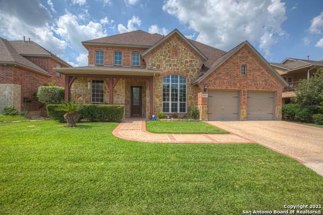 13918 Palatine Hill, San Antonio, TX 78253 (MLS #1539489) :: Beth Ann Falcon Real Estate