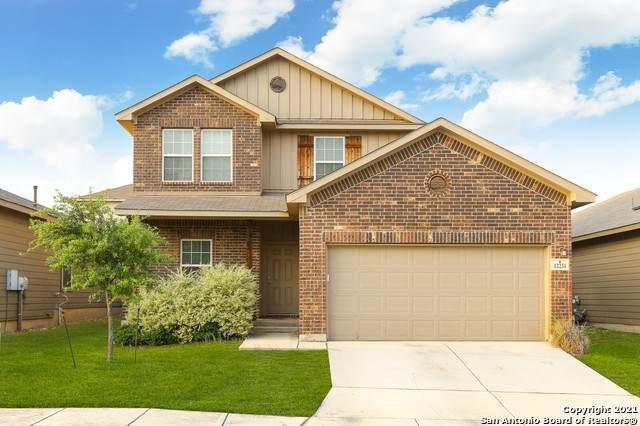 12231 Hamlin Crk, San Antonio, TX 78254 (#1539494) :: The Perry Henderson Group at Berkshire Hathaway Texas Realty