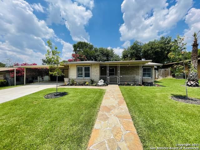 415 Shadywood Ln, San Antonio, TX 78216 (MLS #1539501) :: Real Estate by Design