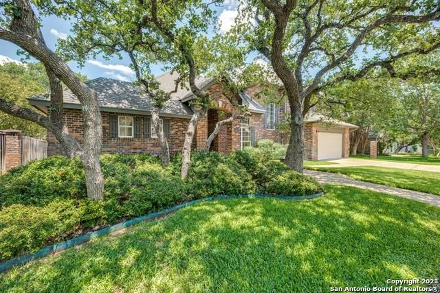 8534 Northview Pass, Fair Oaks Ranch, TX 78015 (MLS #1539502) :: Williams Realty & Ranches, LLC