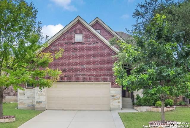 5035 Segovia Way, San Antonio, TX 78253 (MLS #1539504) :: The Castillo Group