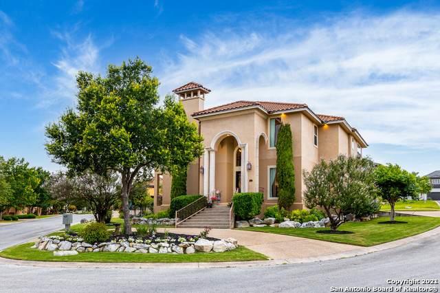 14 Stone Hill Ct, San Antonio, TX 78258 (MLS #1539505) :: JP & Associates Realtors