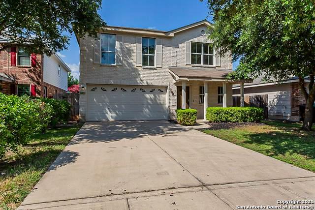 10519 Marengo Ln, San Antonio, TX 78254 (MLS #1539510) :: Green Residential