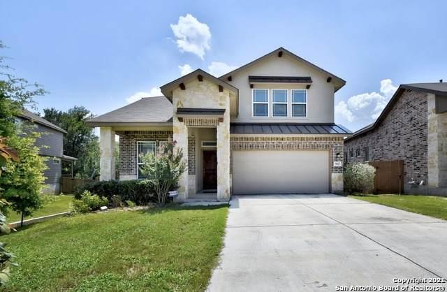 7027 Republic Pkwy, San Antonio, TX 78223 (MLS #1539515) :: ForSaleSanAntonioHomes.com