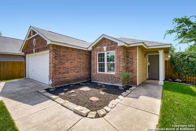 4839 San Cristobal, San Antonio, TX 78251 (MLS #1539523) :: 2Halls Property Team | Berkshire Hathaway HomeServices PenFed Realty