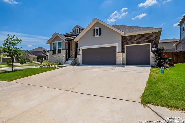 1305 Cross Gable, New Braunfels, TX 78132 (MLS #1539530) :: Sheri Bailey Realtor