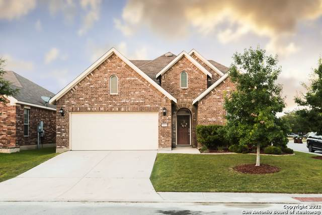 3402 Treefrog Trail, San Antonio, TX 78253 (MLS #1539534) :: 2Halls Property Team | Berkshire Hathaway HomeServices PenFed Realty