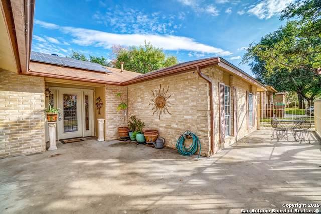 9570 Millers Ridge, San Antonio, TX 78239 (MLS #1539535) :: The Heyl Group at Keller Williams