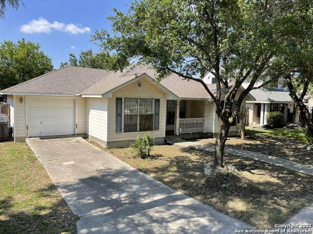 919 Pasadena, San Antonio, TX 78201 (MLS #1539536) :: Sheri Bailey Realtor