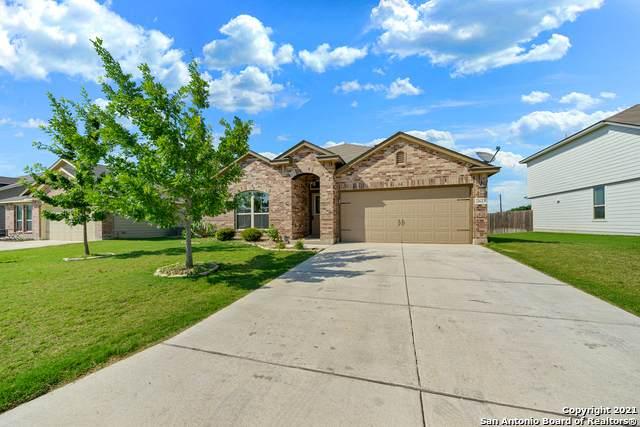 2623 Diamondback Trail, New Braunfels, TX 78130 (MLS #1539539) :: Sheri Bailey Realtor