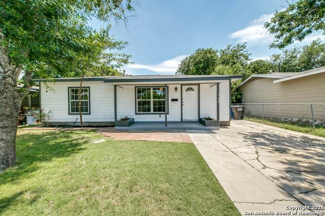 350 Pletz Dr, San Antonio, TX 78226 (MLS #1539548) :: Williams Realty & Ranches, LLC