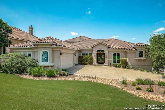 635 Sentry Hill, San Antonio, TX 78260 (MLS #1539551) :: 2Halls Property Team | Berkshire Hathaway HomeServices PenFed Realty