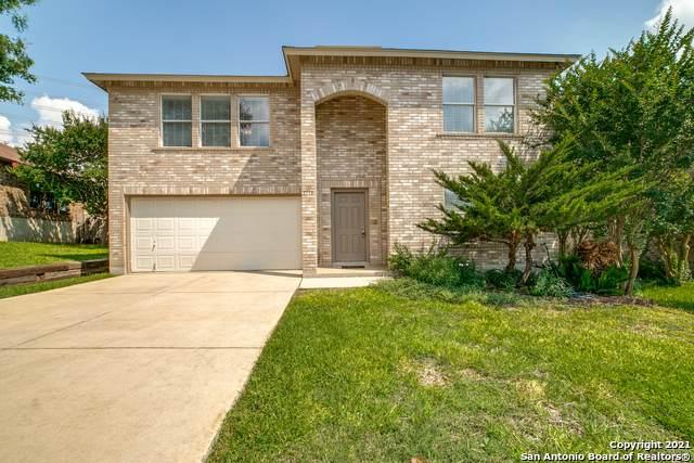 2111 Domal Ln, San Antonio, TX 78230 (MLS #1539556) :: The Curtis Team