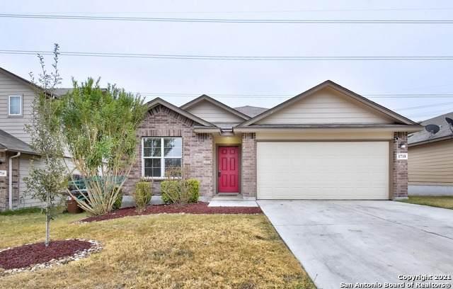 1718 Laurel Pathway, San Antonio, TX 78245 (MLS #1539559) :: 2Halls Property Team | Berkshire Hathaway HomeServices PenFed Realty