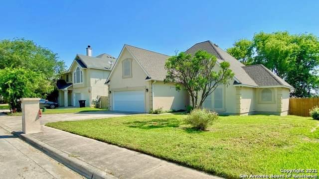 2163 N Ranch Estates Blvd, New Braunfels, TX 78130 (MLS #1539563) :: EXP Realty