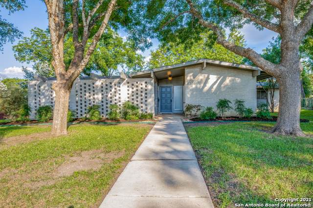 8306 Laurelhurst Dr, San Antonio, TX 78209 (MLS #1539565) :: The Rise Property Group