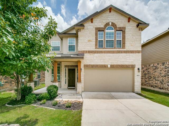 5824 Couble Falls, San Antonio, TX 78253 (MLS #1539568) :: 2Halls Property Team | Berkshire Hathaway HomeServices PenFed Realty