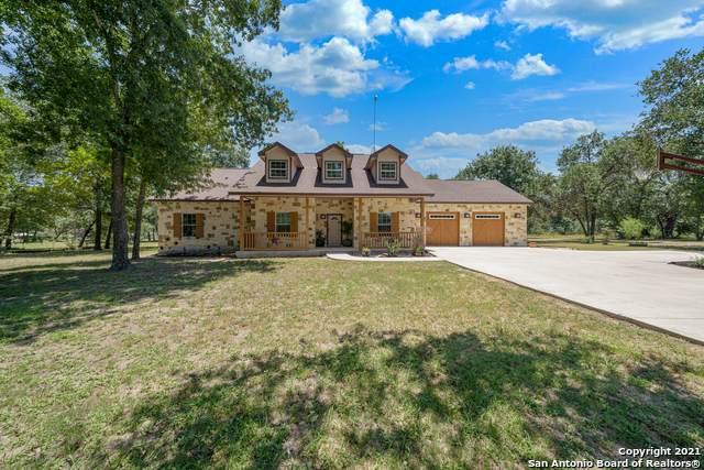 141 County Road 6873, Natalia, TX 78059 (MLS #1539570) :: Sheri Bailey Realtor