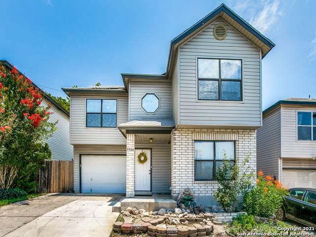9506 Kenton Hill, San Antonio, TX 78240 (MLS #1539571) :: Exquisite Properties, LLC