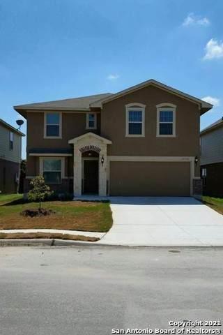 10316 Ancient Anchor, San Antonio, TX 78245 (MLS #1539574) :: Alexis Weigand Real Estate Group