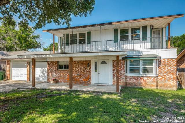 13110 Larkyorke St, San Antonio, TX 78233 (MLS #1539575) :: EXP Realty