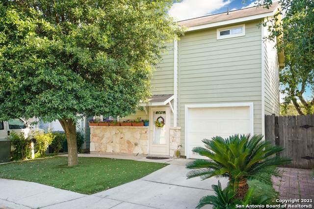 6711 Utopia Heights, San Antonio, TX 78223 (MLS #1539576) :: EXP Realty