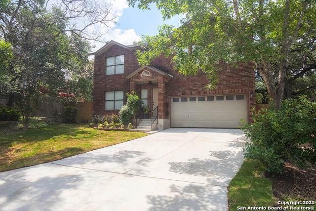 2402 Canyon Rim, San Antonio, TX 78232 (MLS #1539579) :: Real Estate by Design
