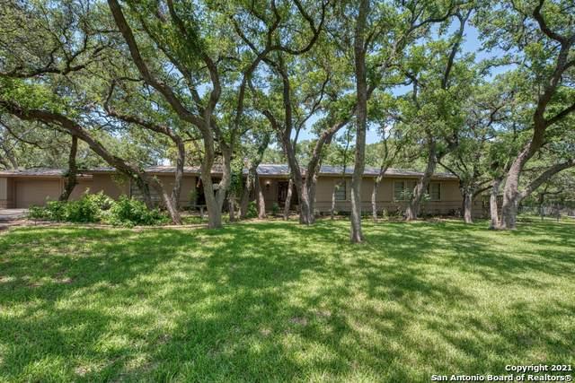 3139 Candlewood Ln, San Antonio, TX 78217 (MLS #1539582) :: Beth Ann Falcon Real Estate