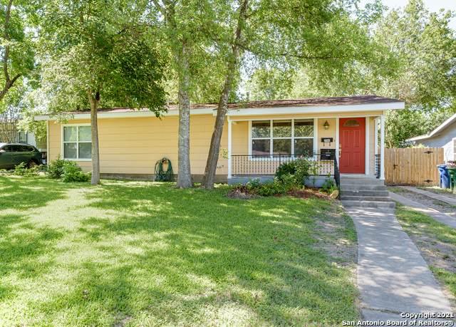 206 E Palfrey St, San Antonio, TX 78223 (MLS #1539583) :: EXP Realty