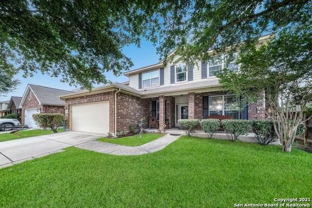 9004 Liberty View, Converse, TX 78109 (MLS #1539586) :: Beth Ann Falcon Real Estate