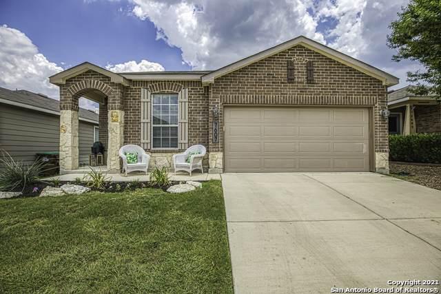 7607 Paraiso Pt, Boerne, TX 78015 (MLS #1539589) :: Exquisite Properties, LLC