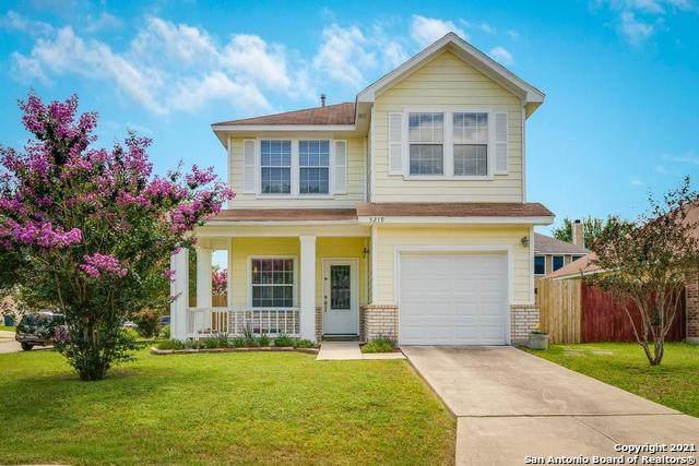 5219 Swan Terrace, San Antonio, TX 78222 (MLS #1539590) :: The Rise Property Group