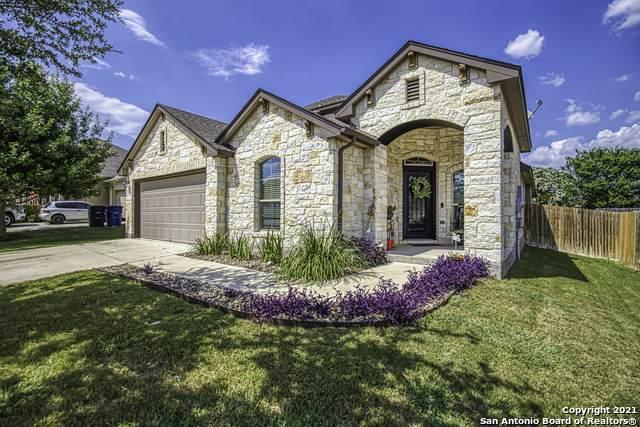 2117 Dove Crossing Dr, New Braunfels, TX 78130 (MLS #1539596) :: Sheri Bailey Realtor