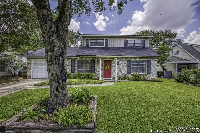 4131 Bikini Dr, San Antonio, TX 78218 (MLS #1539598) :: Alexis Weigand Real Estate Group