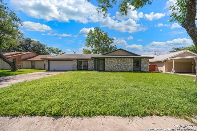 12811 Saint Leger St, San Antonio, TX 78233 (MLS #1539599) :: The Castillo Group