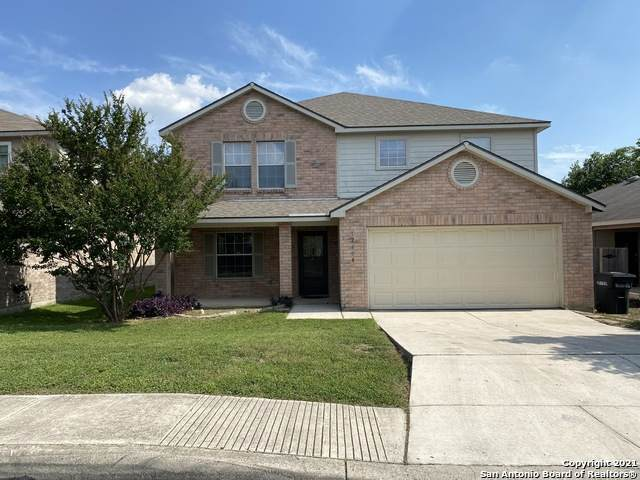 12608 Mexican Plum, San Antonio, TX 78253 (MLS #1539605) :: Alexis Weigand Real Estate Group