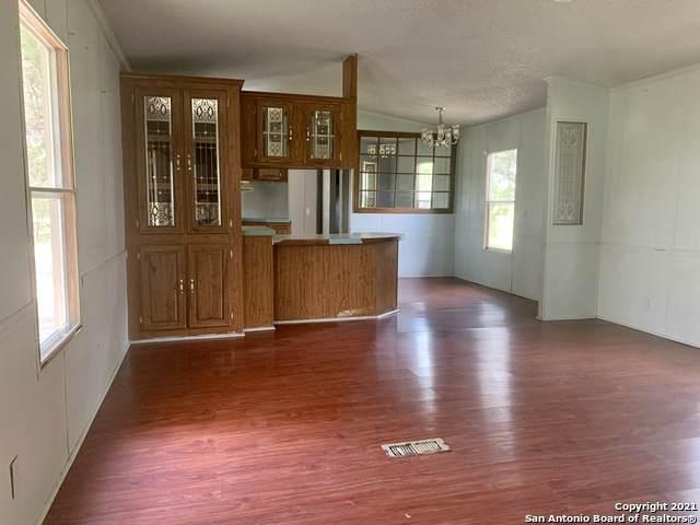 317 King William, Canyon Lake, TX 78133 (MLS #1539609) :: Sheri Bailey Realtor